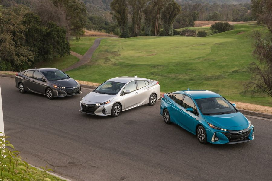 Toyota sẽ công bố hàng loạt xe điện mới, mở lời tuyên chiến với Tesla - ảnh 4