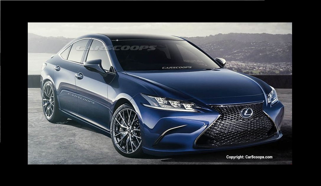 Photos 2016 Lexus Es 350.html | Autos Post