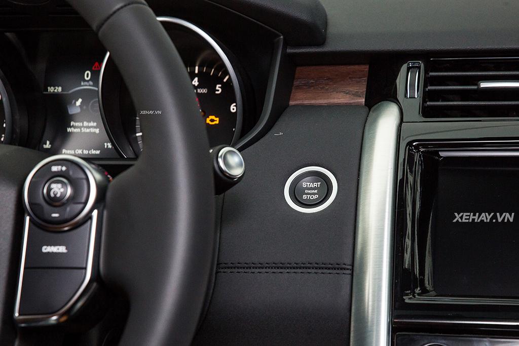 Jaguar Land Rover Việt Nam trình làng Discovery hoàn toàn mới, giá từ 4 tỷ đồng - ảnh 32