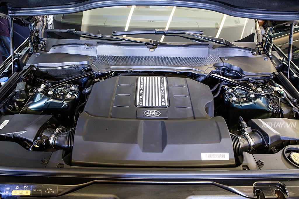 Jaguar Land Rover Việt Nam trình làng Discovery hoàn toàn mới, giá từ 4 tỷ đồng - ảnh 39