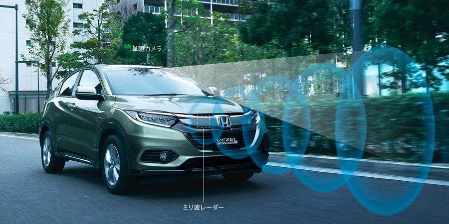 Honda HR-V 2018 ra mắt , giá xe Honda HR-V 2018 , bán xe Honda HR-V 2018 , đánh giá xe Honda HR-V 2018 , Honda HR-V 2018 về Việt Nam