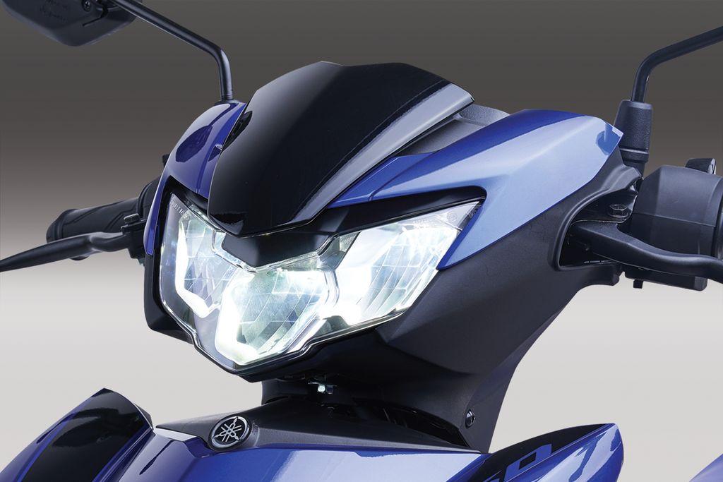 """Exciter 150 mới """"lột xác"""" với nhiều chi tiết thiết kế mới toanh - Hình 2"""