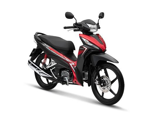 Honda Việt Nam giới thiệu Wave RSX FI phiên bản mới, giá từ 21,49 triệu đồng - Hình 1