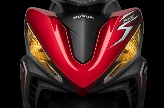 Honda Việt Nam giới thiệu Wave RSX FI phiên bản mới, giá từ 21,49 triệu đồng - Hình 2