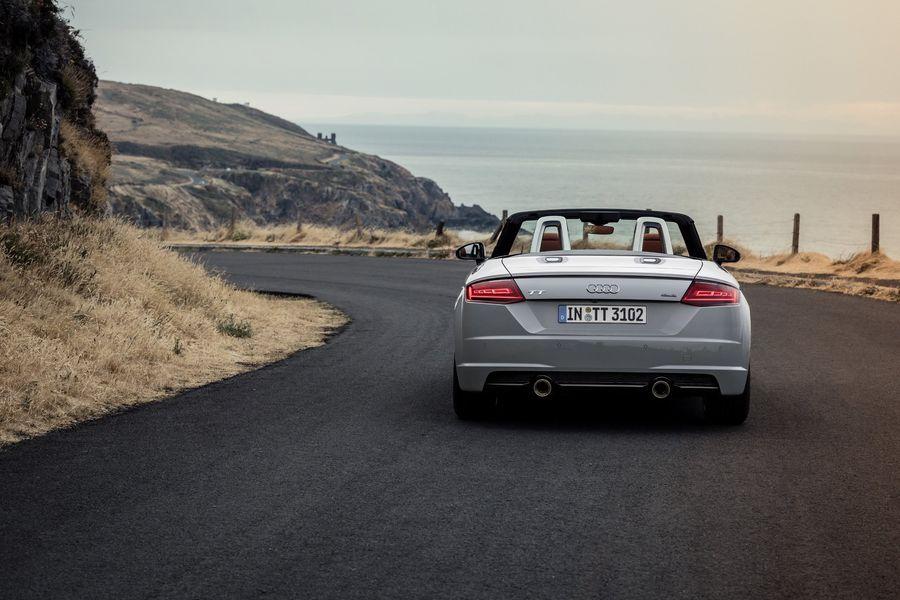 Audi Chinh Thức Nhận Cac đơn đặt Hang Tt 2019 Bao Gồm Cả Bản Giới