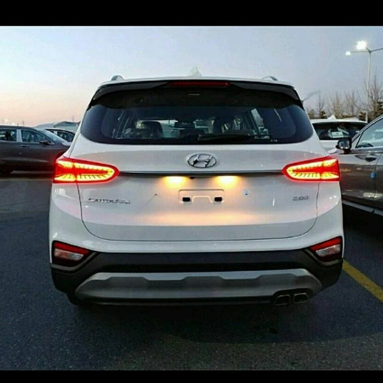 Hyundai SantaFe 2018 , MUA BÁN XE Hyundai SantaFe 2019 , ĐÁNH GIÁ XE Hyundai SantaFe 2019 , GIÁ XE Hyundai SantaFe 2019 , CHI TIẾT XE Hyundai SantaFe 2019 , Hyundai SantaFe 2019 GIÁ BAO NHIÊU , Hyundai SantaFe 2019