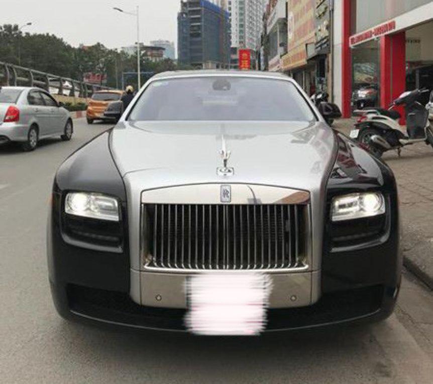Rolls-Royce Ghost, MUA BÁN XE Rolls-Royce Ghost, GIÁ XE Rolls-Royce Ghost, ĐÁNH GIÁ XE Rolls-Royce Ghost, Rolls-Royce Ghost GIÁ BAO NHIÊU