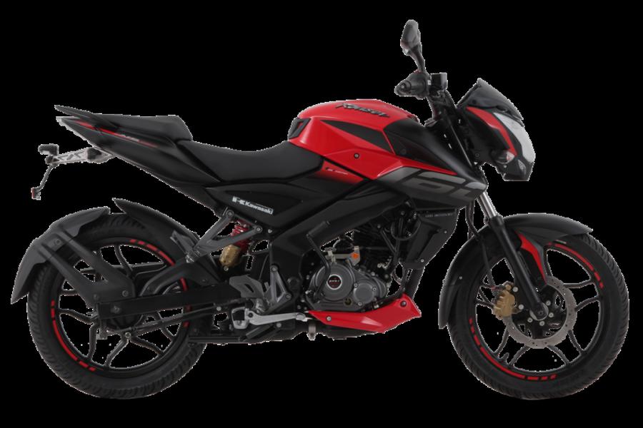 Kawasaki Rouser NS160 2018 ra mắt thị trường Philippines với giá chỉ 37 triệu VNĐ - Hình 2