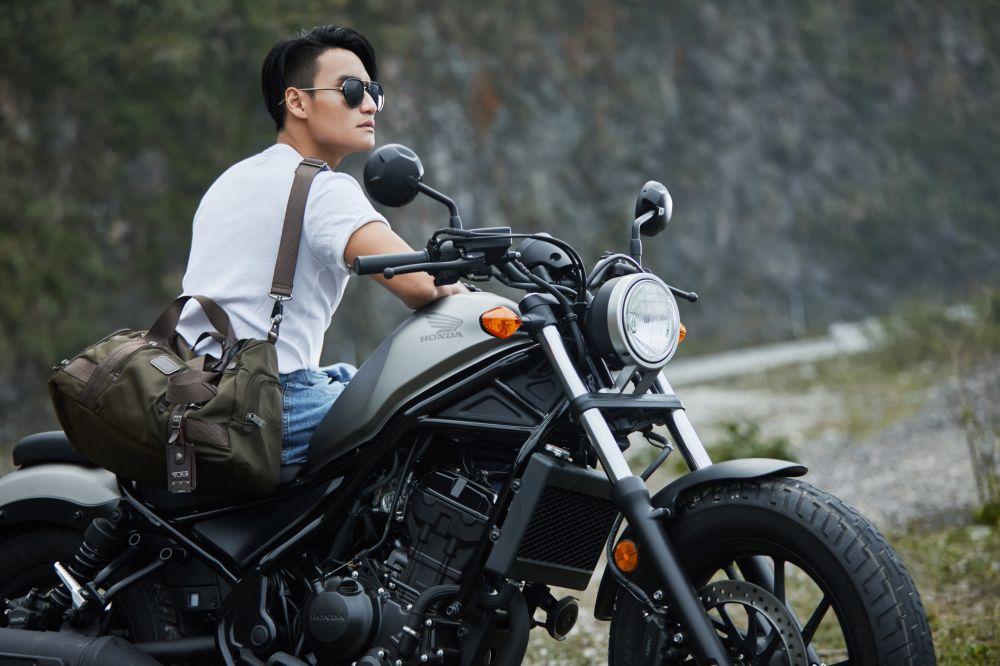 Chi tiết Honda Rebel 300 chuẩn bị bán ra tại Việt Nam, giá 125 triệu đồng - Hình 2