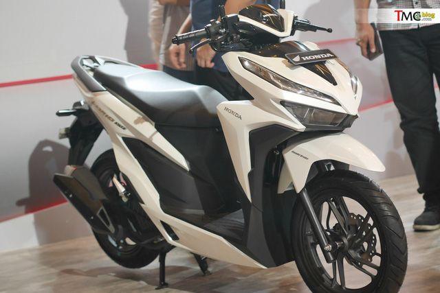 Honda Vario 2018 trình làng, giá từ khoảng 31,6 triệu VNĐ - Hình 2
