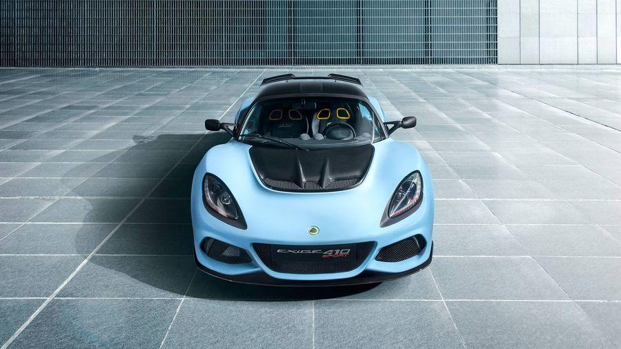 xehay lotus exige sport 410 040518 2 Lotus ra mắt Exige Sport 410   phiên bản thuần hơn của Exige Cup 430