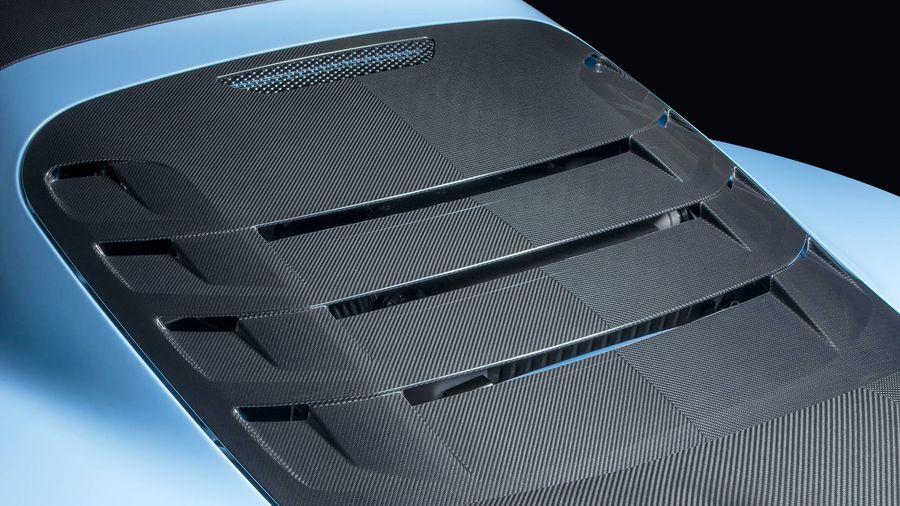 xehay lotus exige sport 410 040518 9 Lotus ra mắt Exige Sport 410   phiên bản thuần hơn của Exige Cup 430