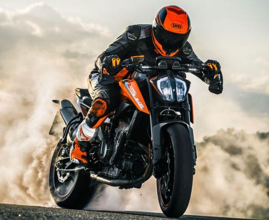 """KTM 790 Duke """"The Scalpel"""" 2018 trình làng Malaysia với giá từ 370 triệu VNĐ - Hình 1"""