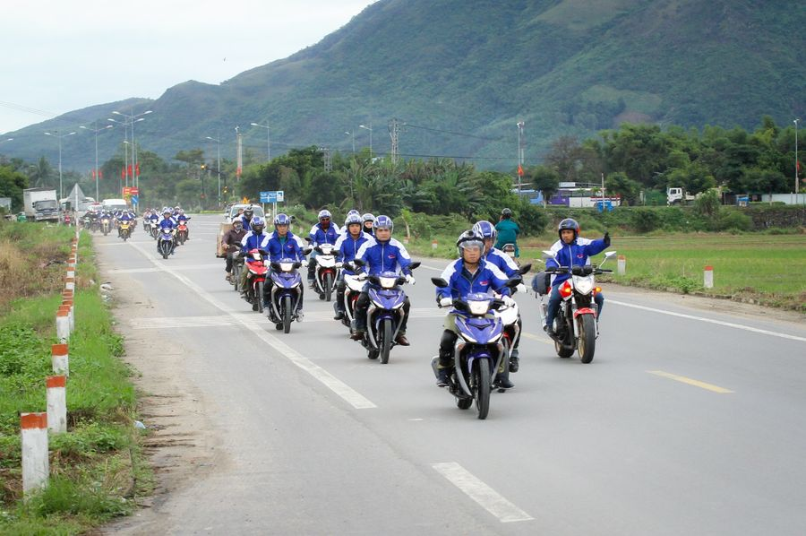 Yamaha Exciter 2018 sắp ra mắt tại Việt Nam sẽ không được trang bị động cơ 155cc - Hình 2