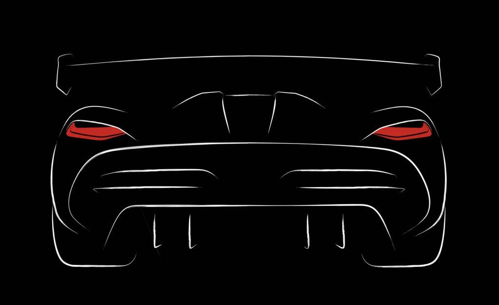 Най-новият модел на Koenigsegg, Ragnarok, се очаква скоро на пазара.
