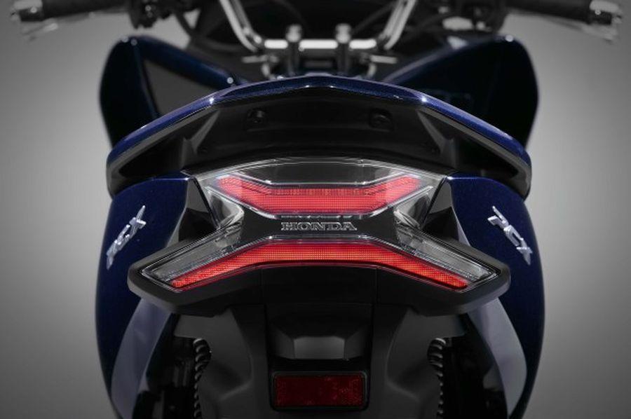 """Honda PCX Hybrid giá 89 triệu VNĐ tại Nhật Bản là hàng """"made in Vietnam"""" - Hình 2"""