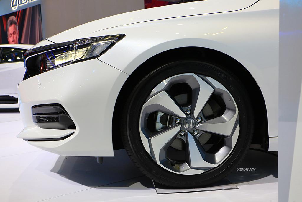 Lazang xe Honda Accord 2020