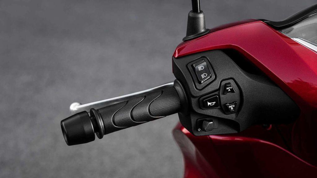 Honda SH 125/150i 2020 chính thức ra mắt tại Việt Nam 14