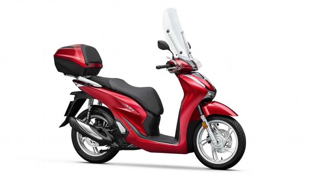 Honda SH 125/150i 2020 chính thức ra mắt tại Việt Nam 10