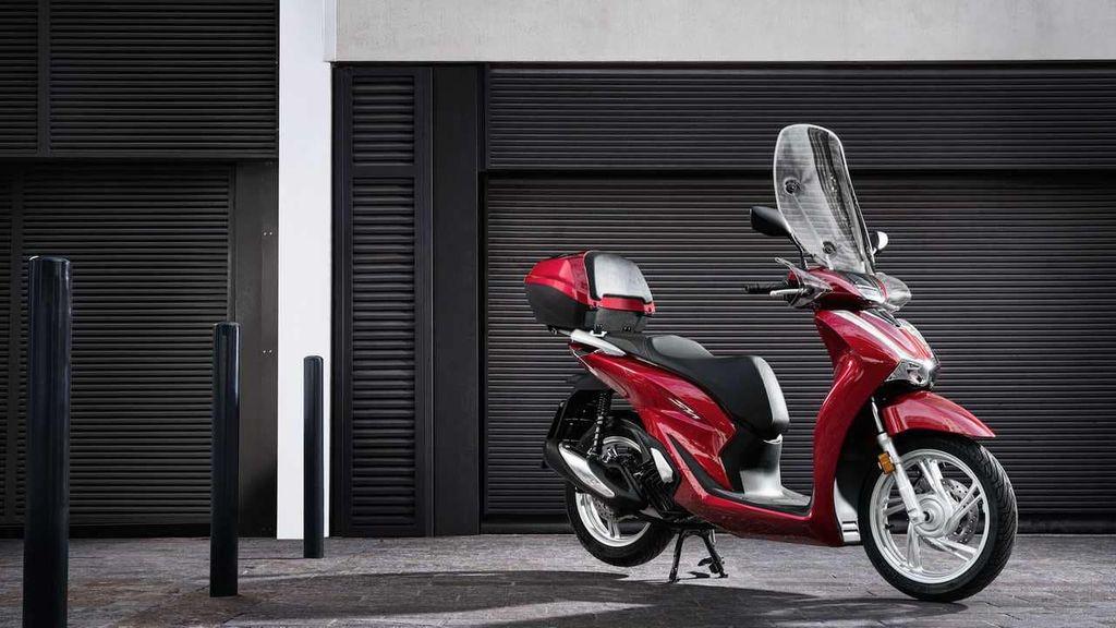 Honda SH 125/150i 2020 chính thức ra mắt tại Việt Nam 2
