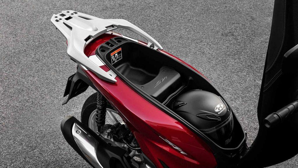 Honda SH 125/150i 2020 chính thức ra mắt tại Việt Nam 12