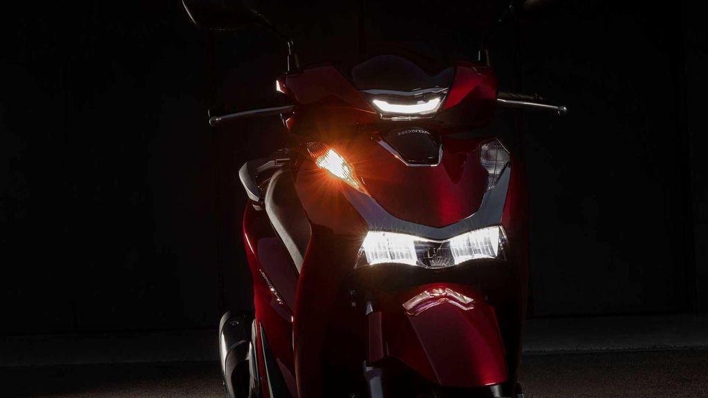 Honda SH 125/150i 2020 chính thức ra mắt tại Việt Nam 5