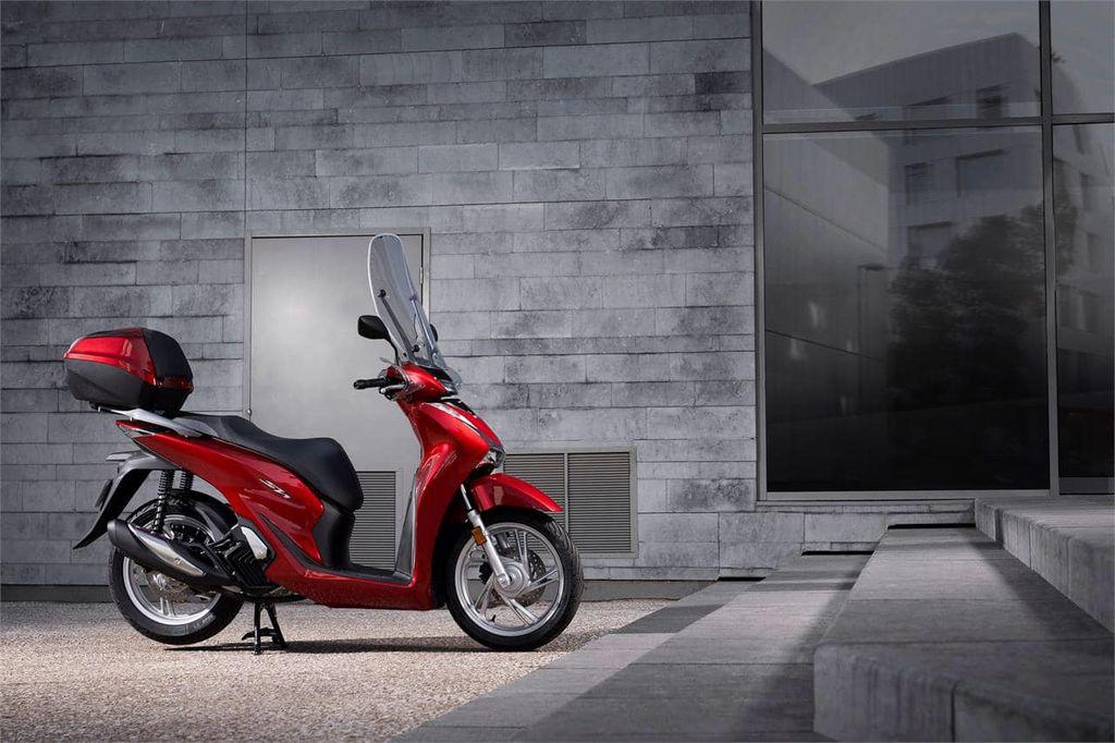 Honda SH 125/150i 2020 chính thức ra mắt tại Việt Nam 4