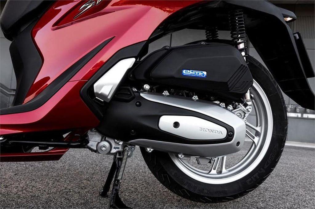 Honda SH 125/150i 2020 chính thức ra mắt tại Việt Nam 15