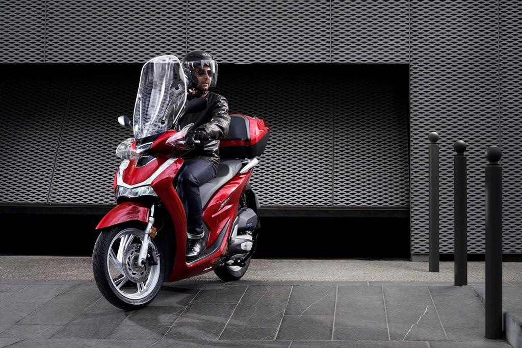 Honda SH 125/150i 2020 chính thức ra mắt tại Việt Nam 11