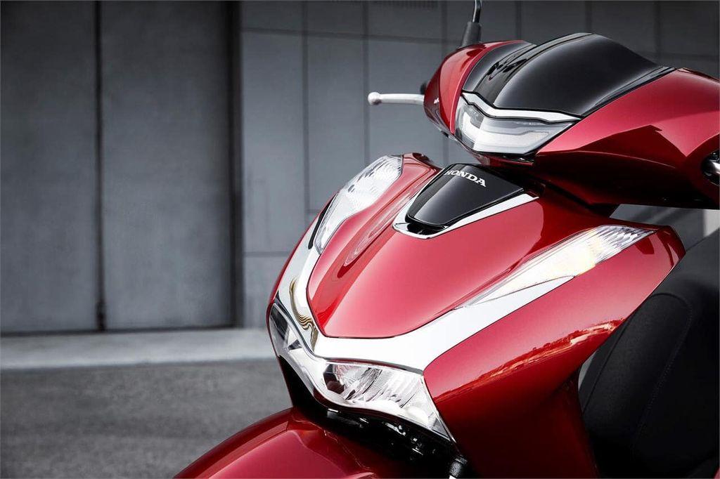 Honda SH 125/150i 2020 chính thức ra mắt tại Việt Nam 8