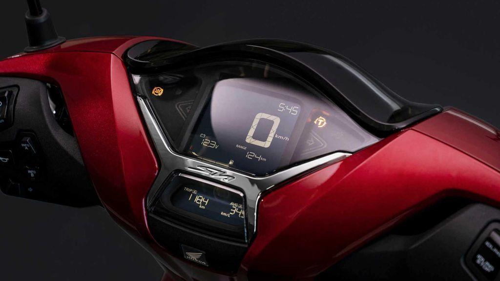 Honda SH 125/150i 2020 chính thức ra mắt tại Việt Nam 7