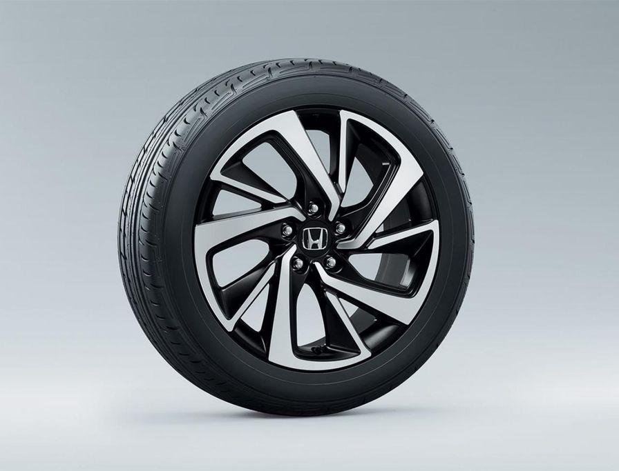 mâm xe mới Honda HRV 2020