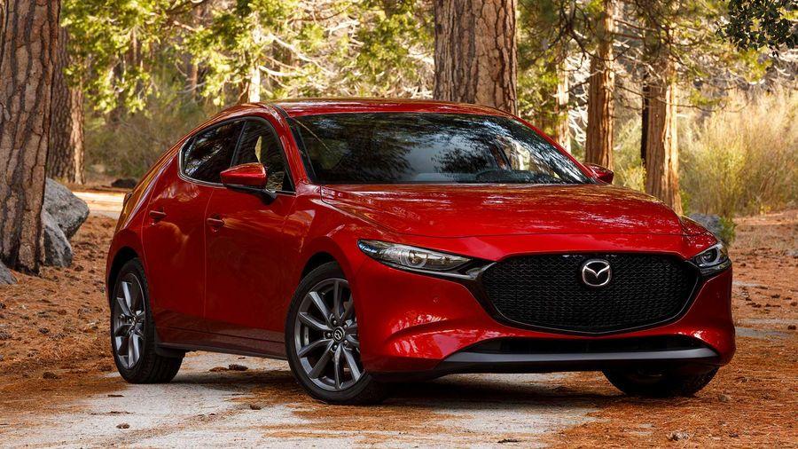 ĐÁNH GIÁ XE] Mazda 3 2019 - lột xác từ thiết kế đến trang bị ...