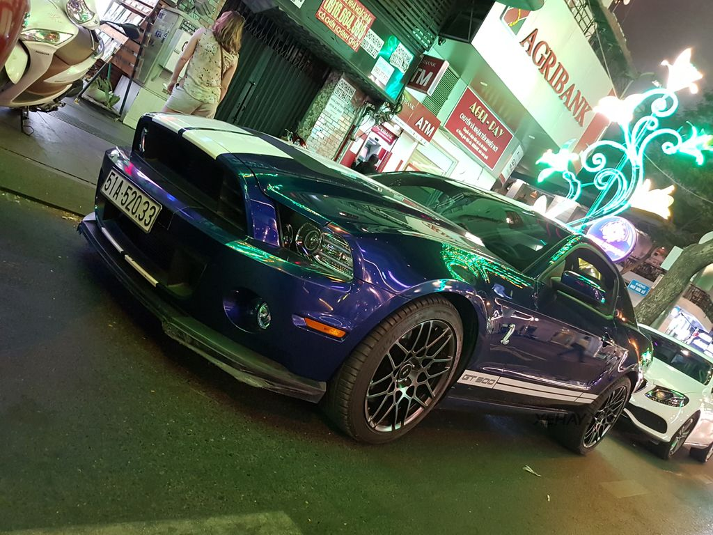 Xehay mustang shelby vn 070319 8 jpg