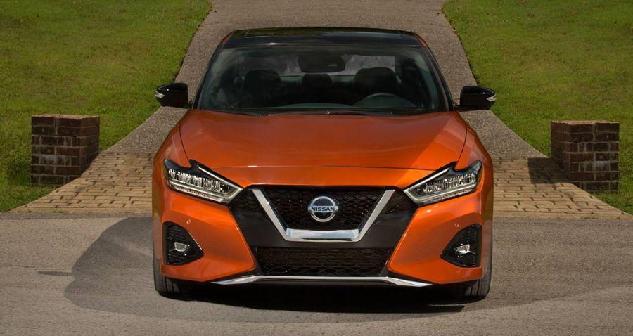 Nissan Maxima 2020 đưa bộ công nghệ an toàn lên tiêu chuẩn