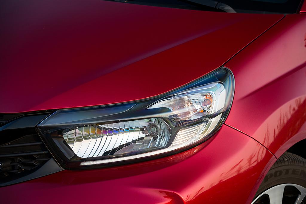 Cụm đèn pha xe Honda Brio RS 2020