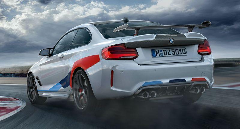 BMW M2 sẽ bị khai tử tại châu Âu vào cuối năm nay