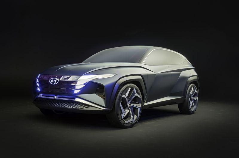 xehay hyundai bayon 25082020 3 result result Hyundai Bayon là mẫu xe Crossover mới chuẩn bị trình làng