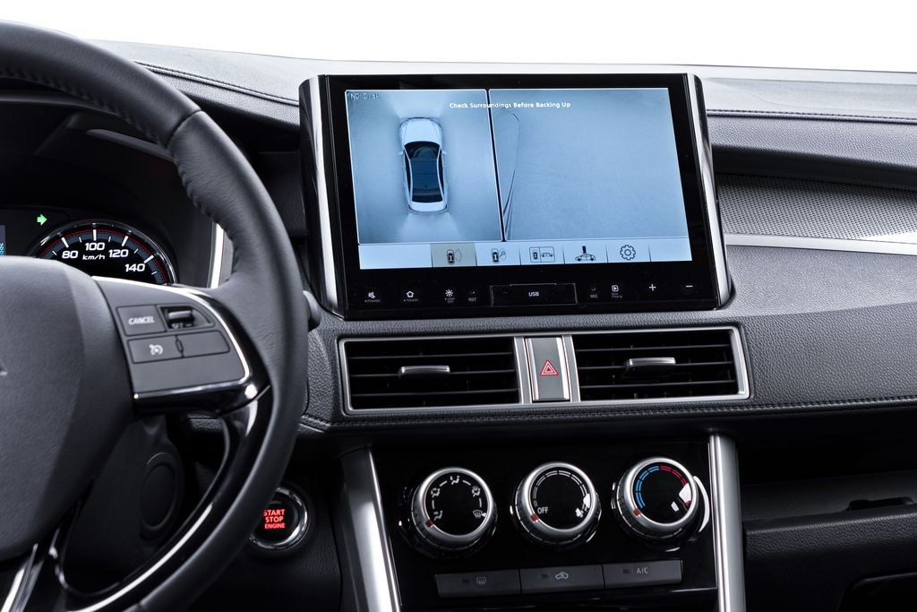 Mitsubishi việt nam giới thiệu mẫu xe xpander phiên bản đặc biệt giá 630 triệu đồng - 9