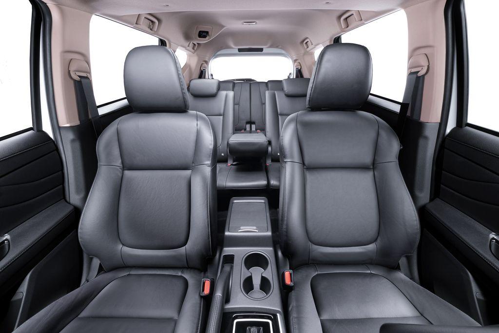 Mitsubishi việt nam giới thiệu mẫu xe xpander phiên bản đặc biệt giá 630 triệu đồng - 15
