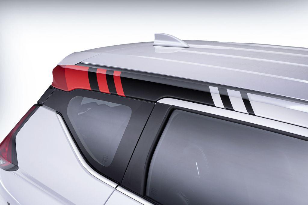 Mitsubishi việt nam giới thiệu mẫu xe xpander phiên bản đặc biệt giá 630 triệu đồng - 3