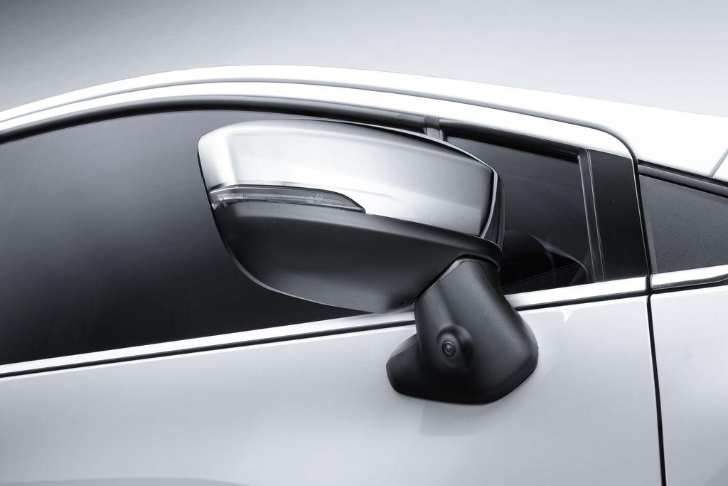 Mitsubishi việt nam giới thiệu mẫu xe xpander phiên bản đặc biệt giá 630 triệu đồng - 18