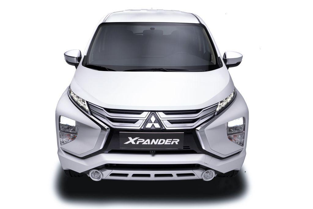 Mitsubishi việt nam giới thiệu mẫu xe xpander phiên bản đặc biệt giá 630 triệu đồng - 4