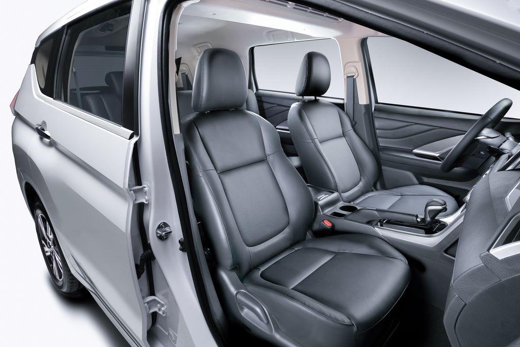 Mitsubishi việt nam giới thiệu mẫu xe xpander phiên bản đặc biệt giá 630 triệu đồng - 6