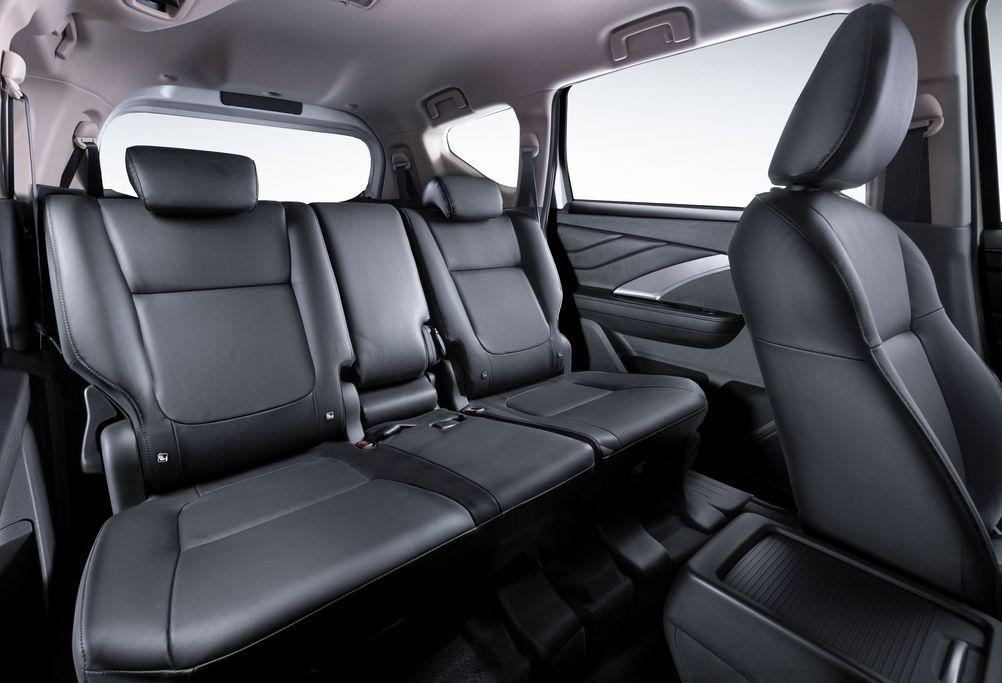 Mitsubishi việt nam giới thiệu mẫu xe xpander phiên bản đặc biệt giá 630 triệu đồng - 12