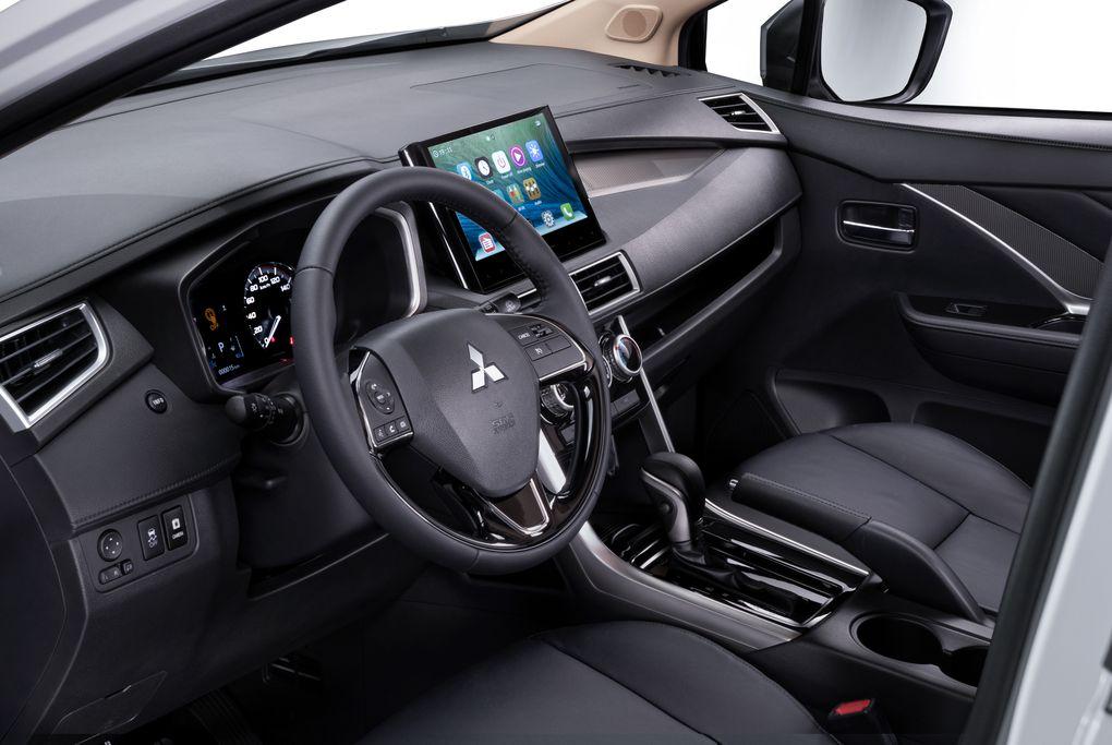 Mitsubishi việt nam giới thiệu mẫu xe xpander phiên bản đặc biệt giá 630 triệu đồng - 7