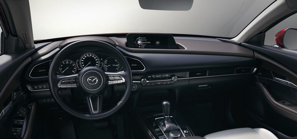 Rộ tin Mazda CX-3 và Mazda CX-30 chuẩn bị bán tại Việt Nam: Lấp đầy khoảng trống còn bỏ ngỏ