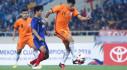 Toyota Mekong Cup 2016: SHB Đà Nẵng chính thức dừng chân sau trận hòa với Myanmar