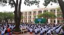 Kiến thức cơ bản của Luật giao thông 'đến' với hơn 1.500 học sinh