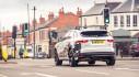 Jaguar Land Rover nhận diện đèn xanh - Giải pháp công nghệ cho giao thông tương lai